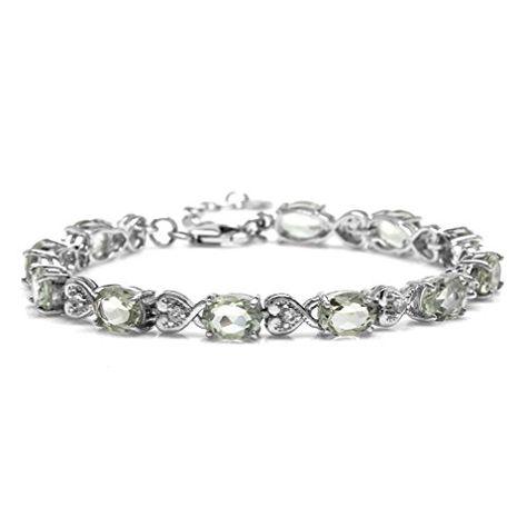 18K Yellow Gold 0.27 cttw Round-Cut-Diamond 6 inches bangle-bracelets Size IJ| SI