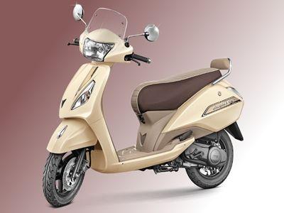 Kaveri Tvs Greater Noida Bike News Scooter Tvs