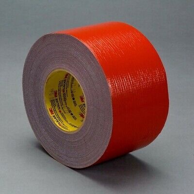 Sponsored Ebay 3m Performance Plus Duct Tape 8979n Nuclear Red 48 Mm X 54 8 M 12 1 Mil 24 Per Rubber Adhesive Filament Tape Duct Tape