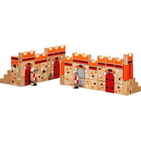 Lanka Kade Castle 46 Building Blocks