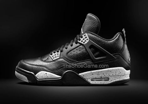 outlet store e609c 4f0b7 air jordan 4 oreo 2015 release Air Jordan Retros Scheduled To Release In  Spring 2015