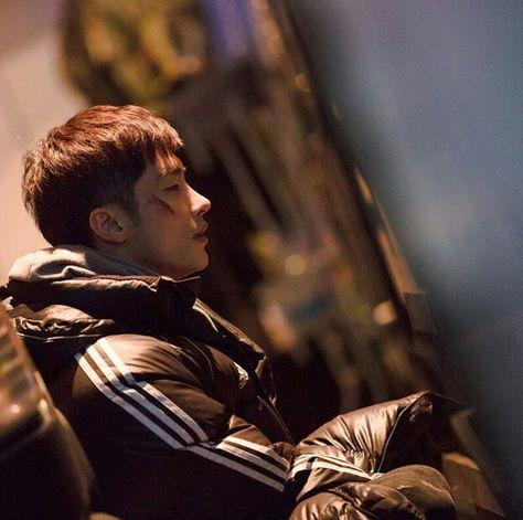 Sung Hoon #MyVenus 2015