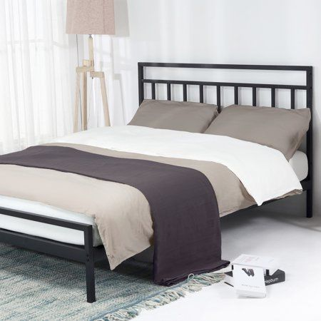 Home Bed Frame Sizes Platform Bed Frame Metal Platform Bed