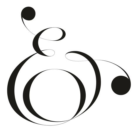 The Ampersand | thicks & thins