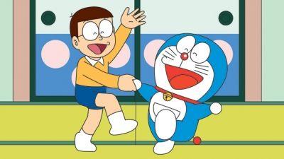 Frasi Sullamicizia One Piece.Pin Di Giulia Veneto Su Doraemon Citazioni Divertenti Sull