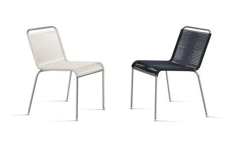 Sedia Jubeae S | Coro - outdoor furniture