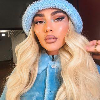 Loredana Loredana Instagram Photos And Videos Long Hair Updo Beauty People Photo Makeup