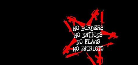 """Résultat de recherche d'images pour """"no border no nation"""""""