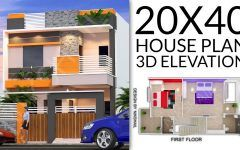 3d House Planner Tool For Modern Zen House Design Philippines In 2020 20x40 House Plans Zen House Design House Plans