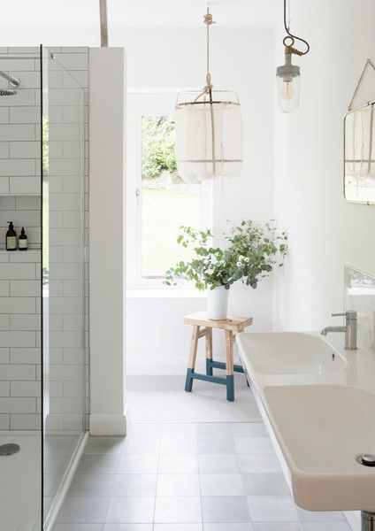 A Perfect Sanctuary - A Creative Director's Dreamy Modern Farmhouse - Photos