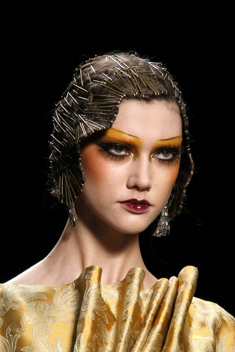 John Galliano for Christian Dior, RTW Fall 2009