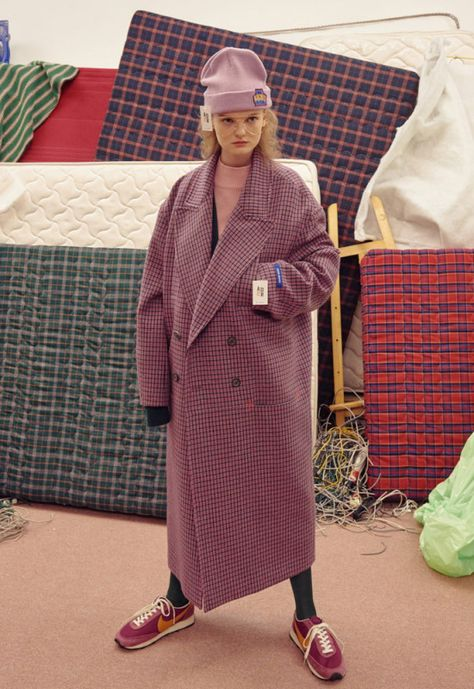 ADER Error's FW17 Collection Is Filled With Eccentric Bangers
