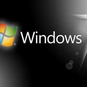 Download Windows 7 Black Edition 32 And 64 For Pc Get Windows 7 Black Edition Iso Image Free Download As Your Expected Os It Is Full Offline Install Teknologi