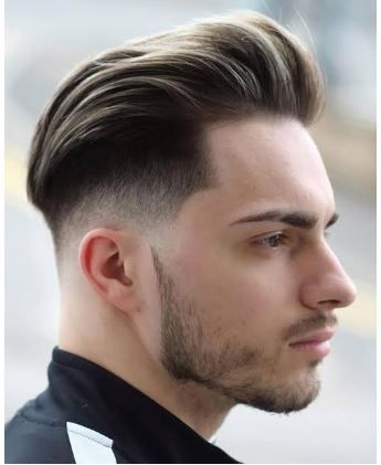 Trend Model Rambut Terkini Model Rambut Pria Jaman Sekarang Rambut Pria Potongan Rambut Pria Gaya Rambut Anak Laki Laki