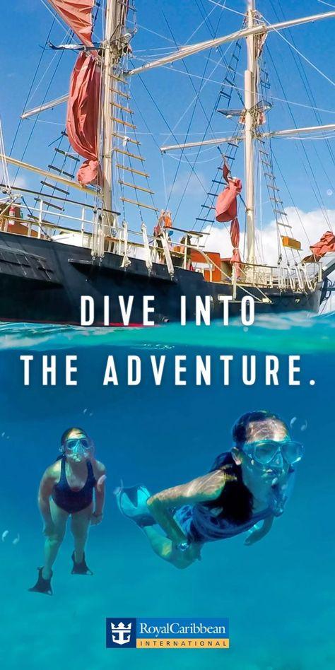 Explore the unique beauty of the Caribbean.