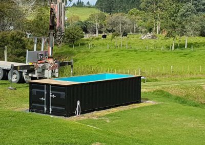 Container Pool Range And Pricing Container Pools Nz Container Pool Shipping Container Swimming Pool Shipping Container Pool