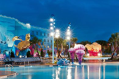 Best Orlando Family Hotels On Vacation Critic Prices Reviews For The Top Rated Resorts In Health Pinterest Disney S And