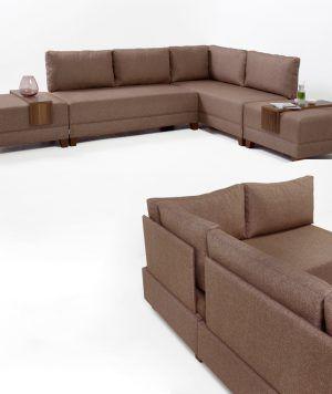 Kuteshop متجر تجارة بلاحدود كنب مقعد صالة ضيوف ضيافة مجلس قهوة مكتب اثاث Sectional Couch Couch Home Decor