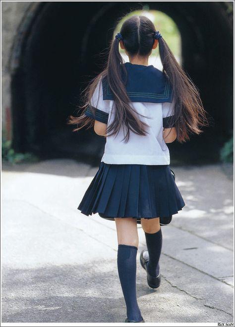 Will go around Japan wearing a Japanese uniform (≧∇≦)