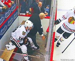 .gif / seabrook comforts toews after his third