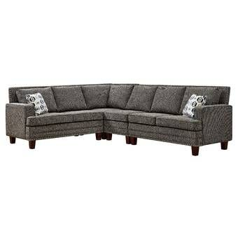 Remarkable Chelsea Reversible Sleeper Sectional With Ottoman Home Dailytribune Chair Design For Home Dailytribuneorg