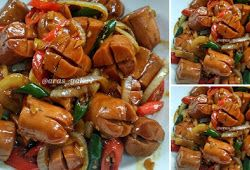 Sosis Bakar Aneka Bumbu Mayones Barbeque Dan Bumbu Oles Bandung Nurulku Blog Sosis Makanan Daging Cincang