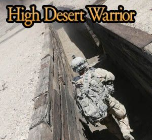 Ghost Brigade Readies Its Soldiers For Hybrid Threats High Desert Warrior Ft Irwin Army Soldier Brigade Soldier