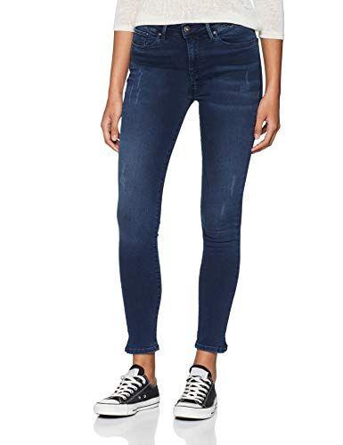 Damen Jeans Skinny Como