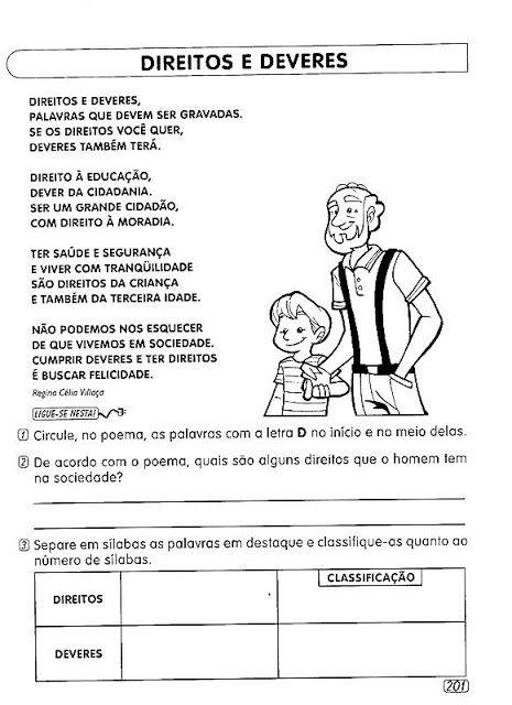 200 Atividades Para Eja Educacao De Jovens E Adultos Para