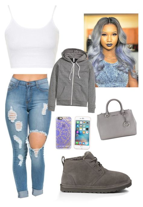 bbef087dc4ee Im so wavey by jahnya ❤ liked on Polyvore featuring Topshop
