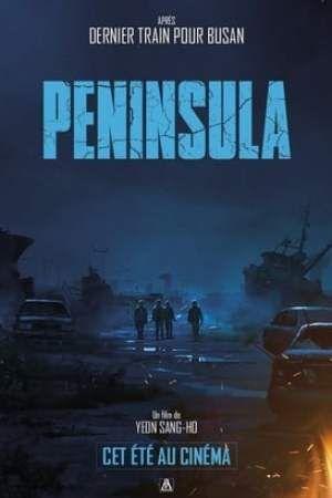 Image Peninsula 2020 Dernier Train Pour Busan Films Complets Film