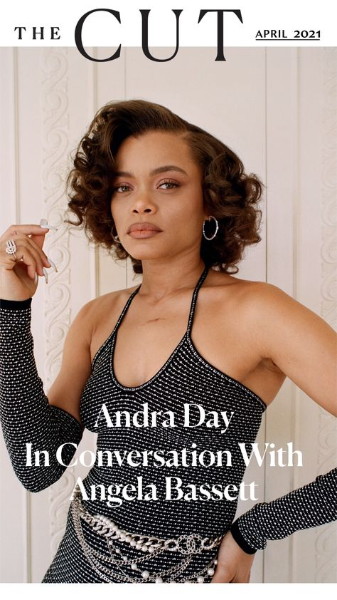 Andra Day in Conversation with Angela Bassett