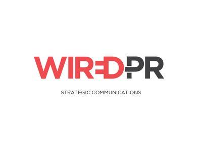 Wired PR Identity Concept 3 | Graphic design services, Professional ...