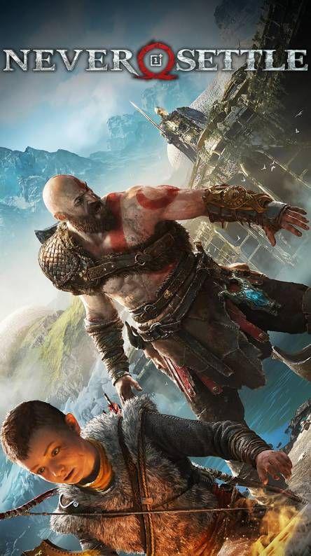 Godofwar Kratos3d Kratos Kratoshd Kratoshdwallpaper
