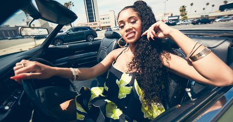 How Saweetie, Bay Area 'Icy Grl,' Moved from Instagram Car Raps to the Majors #headphones #music #headphones