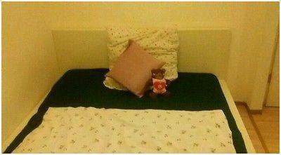 Luxurious Bett 140x200 Mit Lattenrost Und Matratze Dengan Gambar