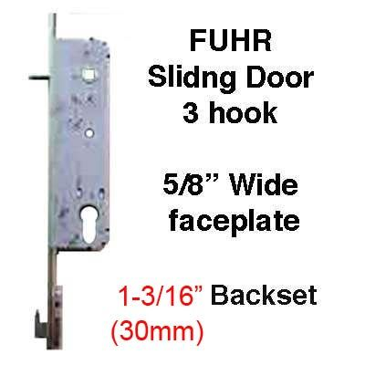3 Hook Locking Mechanism For Sliding Door Multipoint Lock For Sliding Glass Door Sliding Doors Doors Sliding Patio Doors
