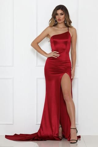 339c1701e7ff Sexy Trumpet/Mermaid Backless Appliques Long Charmeuse Evening Dress