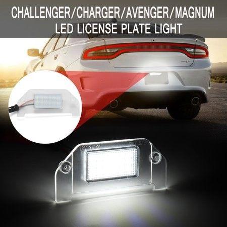 Dodge Avenger License Plate Light This Is How Dodge Avenger License Plate Light Will Look Li In 2021 License Plate Dodge Avenger Avengers