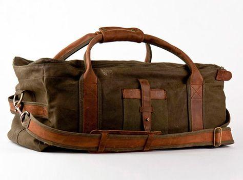 eb7bf81ea Selectism - Temple U-Zip Duffle Bag. Selectism - Temple U-Zip Duffle Bag.  More information. ALCH's Custom Nike Gilet: Buy It Here
