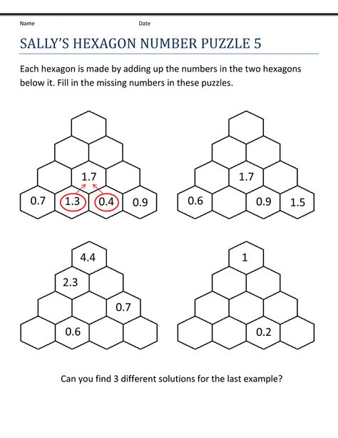 108 best Kids Activity Math images on Pinterest | Activities for ...