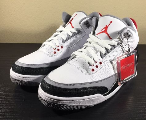 a34c5a9f7c8b Air Jordan 3 Retro Tinker NRG Size 9.5 DEADSTOCK  fashion  clothing  shoes   accessories  mensshoes  athleticshoes  ad (ebay link)