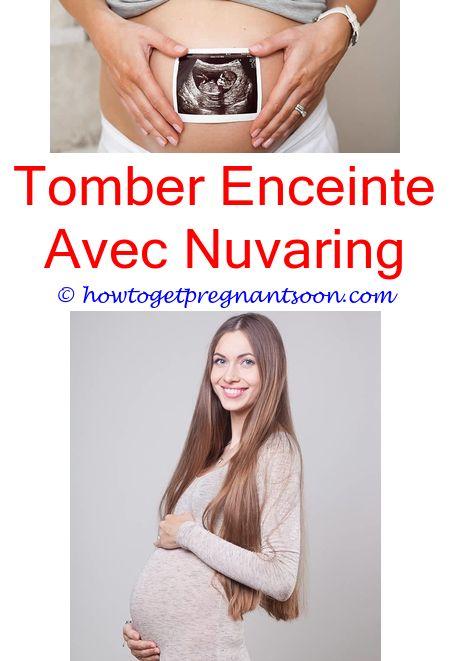tomber enceinte apres ablation polype