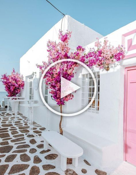 From idyllic chocolate box landscapes, to picturesque coastal towns and cosmopolitan cities - get ready to fall in love with our top choices for Europe's most romantic destinations. Perfect for Valentine's Day break, an anniversary, an engagement or even a wedding!   We lift the lid on little known travel destinations, incredible places to stay in every corner of the globe.   #travel #wanderlust #vacation #europe #citybreak #romance #love #wedding #valentinesday #paros #greece #greekislands