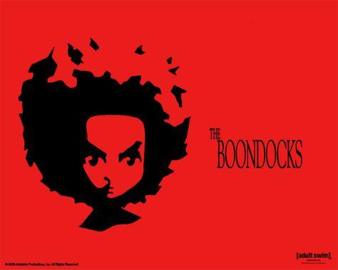 The Boondocks Wallpaper: the boondocks