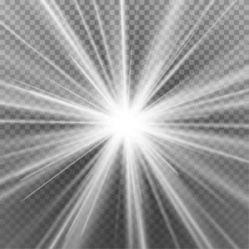 Light Flare Special Effect Image Of Lighting Flare Isolated On Transparent Background Vector Illustration Flare Light Spotlight Png And Vector With Transpar Light Flare Lens Flare Effect Abstract Images