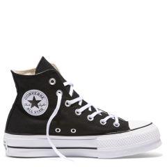 Converse CHUCK TAYLOR ALL STAR OX PLATFORM CANVAS Depop