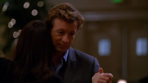 Pin by Kristine James on Simon Baker & Co (With images ...