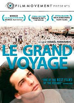 2005 Mejor Actor Mohamed Majd Por Le Grand Voyage Film Documentary Movies The Best Films