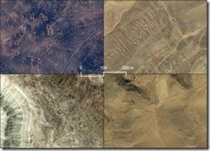 Cometas Del Desierto Su Historia Y Origen En 2020 Cercano Oriente Cometas Grabados Rupestres